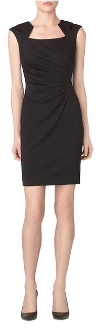 Calvin Klein Sleeveless Classic Date Holiday Formal Dress