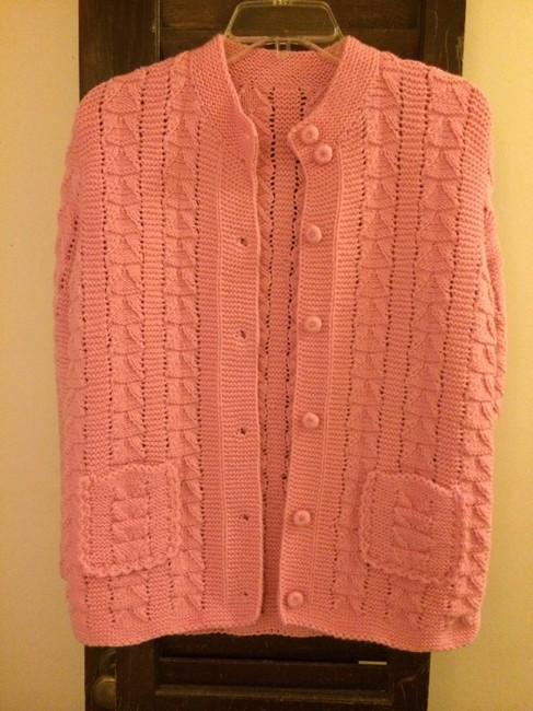 Other Button Down Shirt Pink Image 4