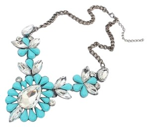 Other Statement bib necklace