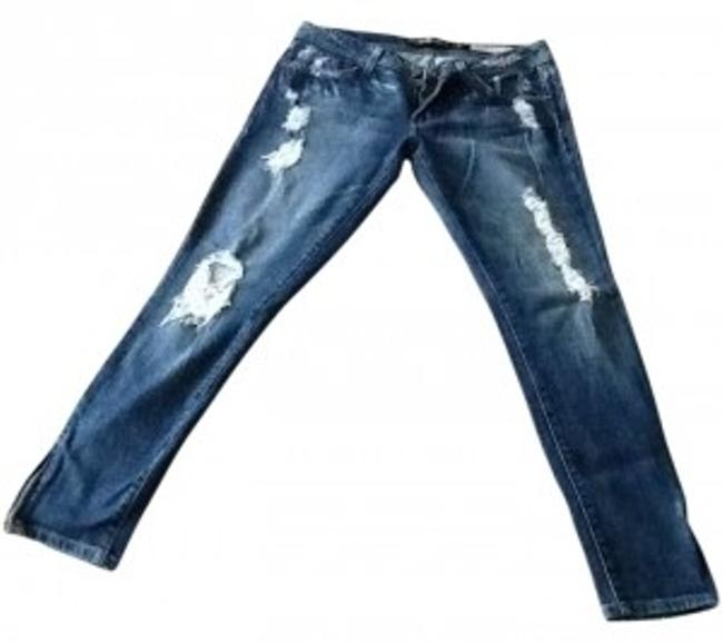 Preload https://img-static.tradesy.com/item/140883/dylan-george-medium-wash-lucy-low-rise-ripped-up-on-front-of-skinny-jeans-size-30-6-m-0-0-650-650.jpg