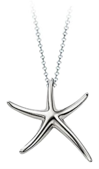 Other Starfish necklace