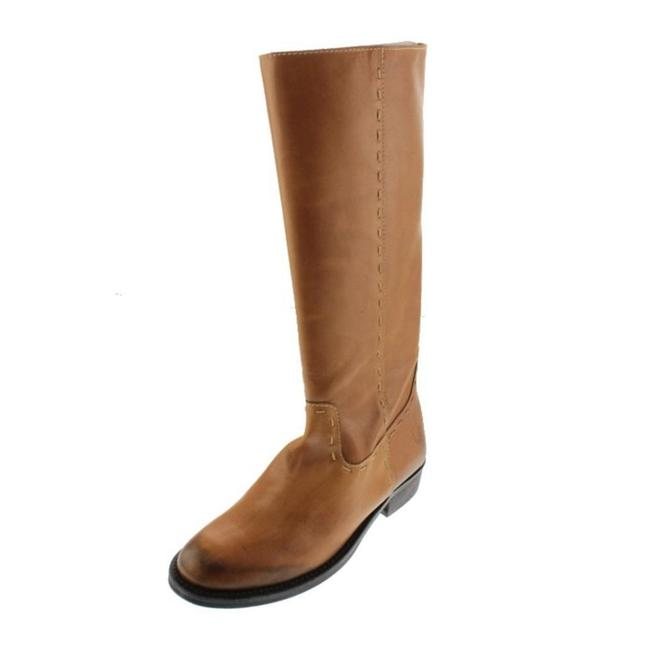 Item - Camel Maddy Boots/Booties Size US 8 Regular (M, B)
