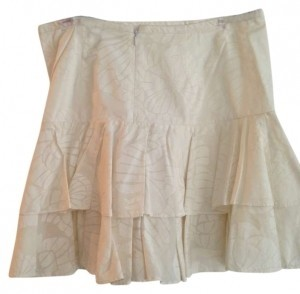 Lilly Pulitzer Skirt White