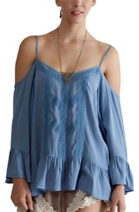 entro Bohemian Cold Top Blue