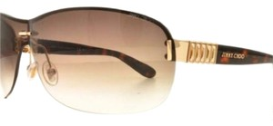 Jimmy Choo Nwt Jimmy Choo Flo/s Sunglasses
