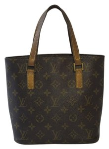 Louis Vuitton Vavin Pm Tote in Monogram