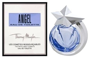 Thierry Mugler ANGEL COMETS BY THIERRY MUGLER Women 2.7oz / 80 ml EDT new.