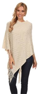 MOA USA Fringe Bohemian Sweater