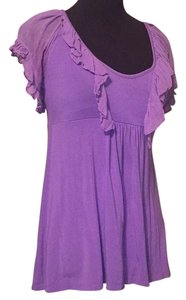Arden B. Top Purple