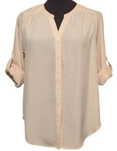Bar III Top Beige
