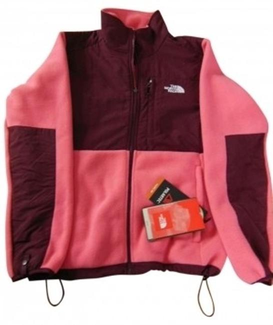 Preload https://img-static.tradesy.com/item/140944/the-north-face-pinkred-size-12-l-0-0-650-650.jpg