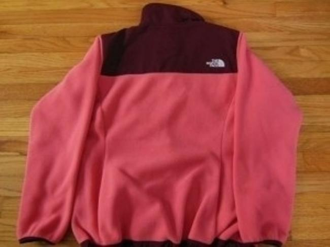 The North Face Pink/Red Jacket