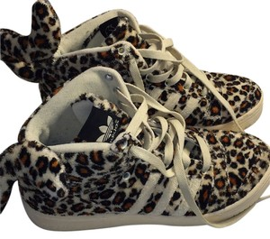 Jeremy Scott Athletic