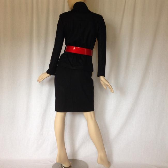 Chanel Chanel Wool Skirt Suit