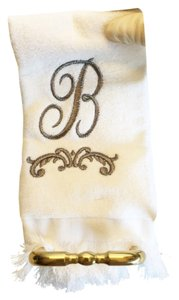 Other Guest Hand Towels ; Set of 6 Monogrammed