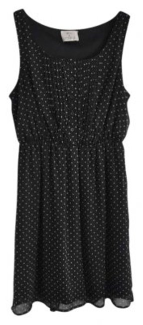 Preload https://item2.tradesy.com/images/pins-and-needles-black-white-urban-outfitters-polka-dot-button-tank-knee-length-short-casual-dress-s-140956-0-0.jpg?width=400&height=650