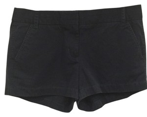 J.Crew Mini/Short Shorts Navy blue