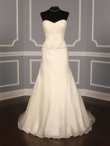 Justina McCaffrey Natasha Wedding Dress