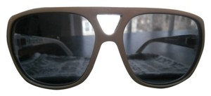 Electric Bickle Electric Bickle White Black-Out Sunglasses