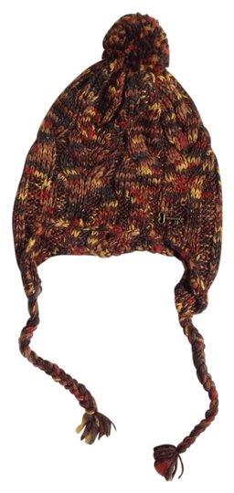 Fossil Knitted Beanie
