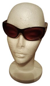 Monroe & Main ** NWT ** Scroll Women's Accent Brown Sunglasses