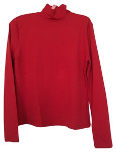 St. John T Shirt Red