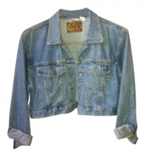 Preload https://item1.tradesy.com/images/moda-international-blue-denim-jacket-size-16-xl-plus-0x-141005-0-0.jpg?width=400&height=650