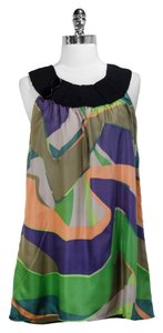 Cynthia Vincent short dress Twelfth Street By Silk on Tradesy