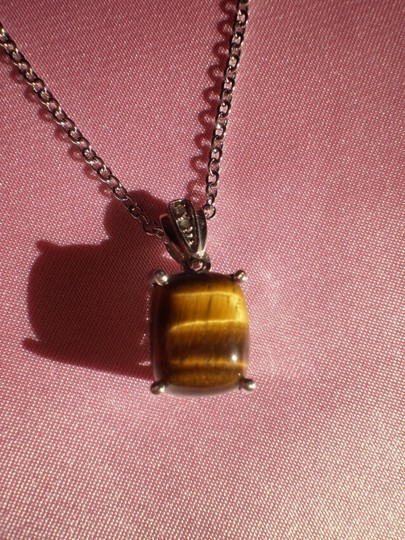 Other South African Tigers Eye, Diamond