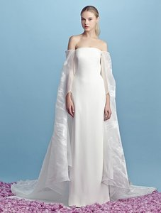 Pamella Roland B8006-6 Wedding Dress