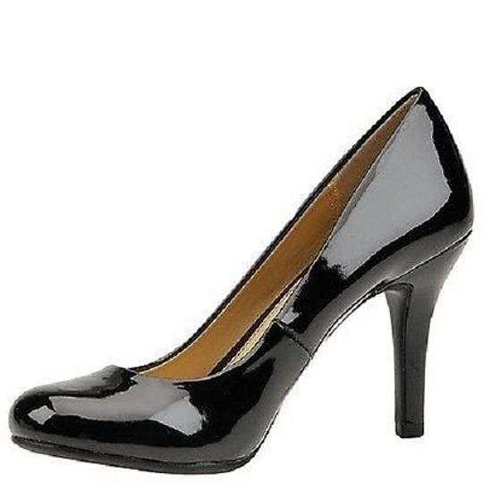 Mootsies Tootsies BLACK Pumps