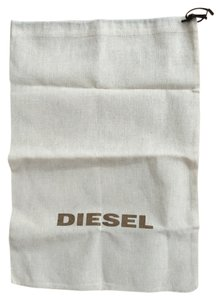 Diesel Diesel Dust Bag