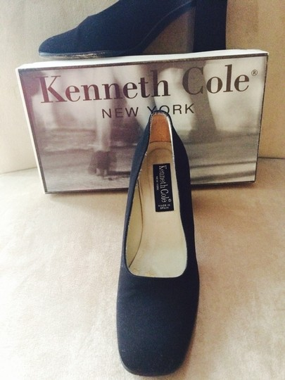 Kenneth Cole Black Formal