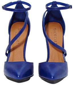 Nasty Gal Blue Pumps