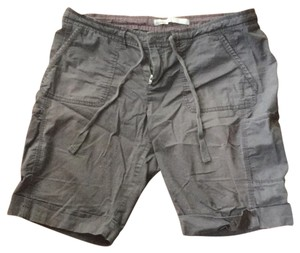 Old Navy Bermuda Shorts Gray