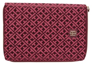 Tommy Hilfiger * TOMMY HILFIGER TECH ZIP CASE FOR TABLET, NOTEBOOK, IPAD 10