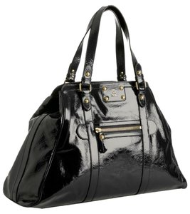 Fendi Tote in Black