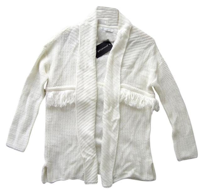 Preload https://img-static.tradesy.com/item/1410526/promod-white-chucky-with-tassels-cardigan-size-4-s-0-0-650-650.jpg