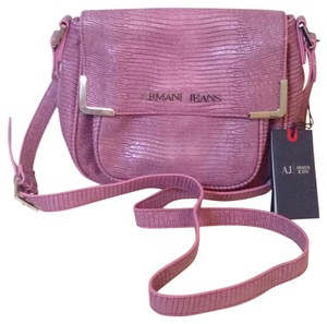 ea619be9b Armani Jeans Cross Body Bags - Up to 70% off at Tradesy