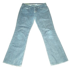 J.Crew Size 31 Boot Cut Jeans-Medium Wash