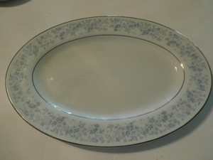Lovely Image Gallery Collection Lakeland 4662 Japan Oval Big Plate