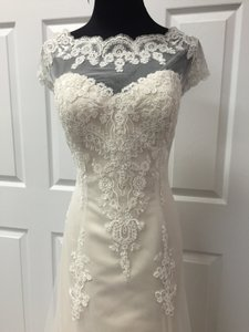 Venus Bridal At4636 Wedding Dress