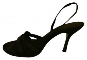 Mia Shoes Black Formal