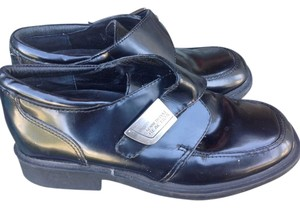 Kenneth Cole Reaction KENNETH COLE BOYS DRESS SHOES SIZE 11
