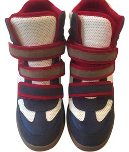 ALDO Red White Blue Athletic
