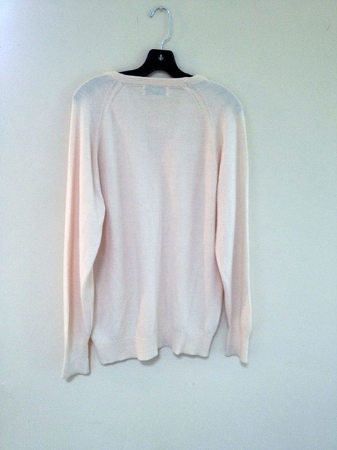 Dior Christian Boyfriend Slouchy Comfy Sweater Image 7