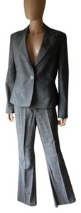 Jones New York Jones New York Heather Gray Pants Suit
