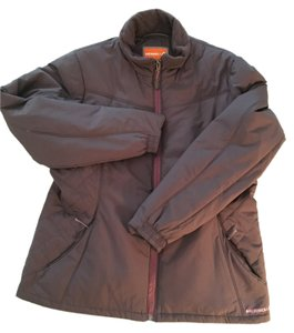 Merrell Performance Midweight Sporty Outdoors Sporty Jacket Athleisure Jacket