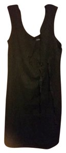 Ann Taylor short dress black on Tradesy