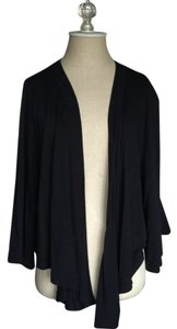 Three Dots Travel Cardigan